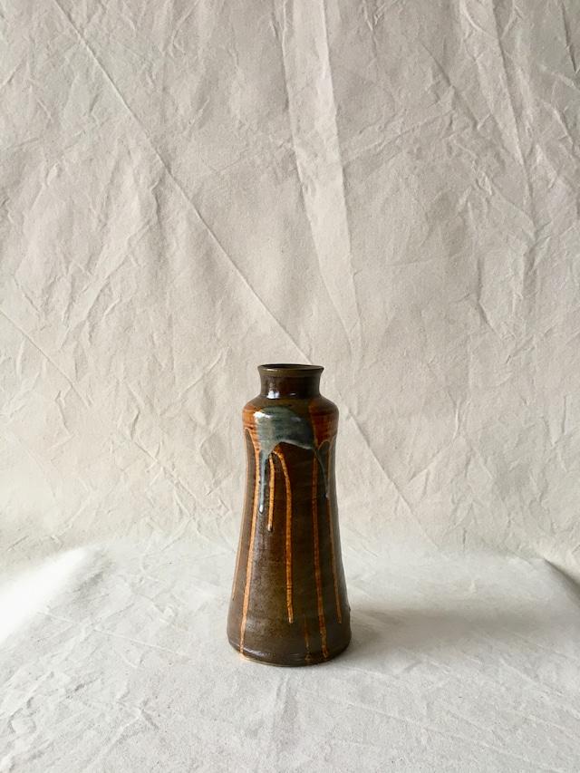 花瓶-坂本義孝窯