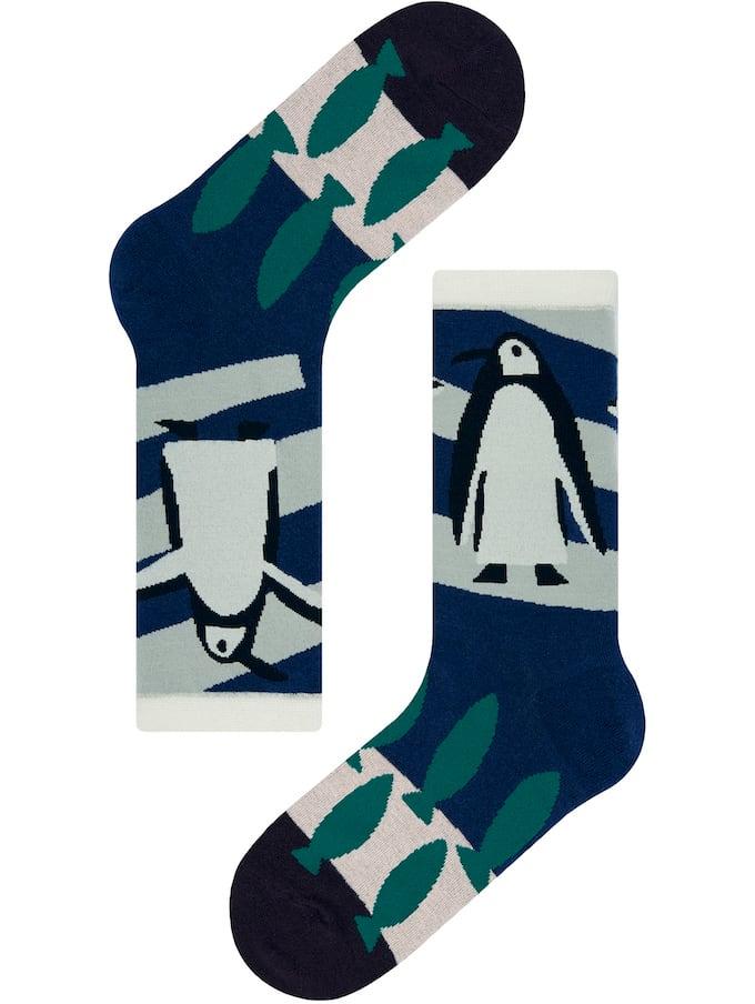 【OTTAIPNU】バンザイペンギン