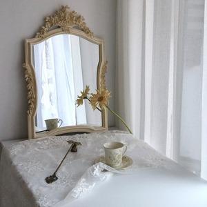 vintage classic mirror / ヴィンテージ クラシック ミラー 韓国 北欧