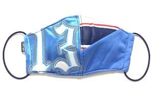 【デザイナーズマスク 吸水速乾COOLMAX使用 日本製】NFL  SPORTS MIX MASK CTMR 1130025