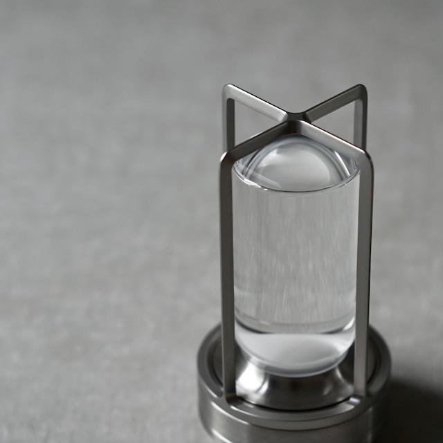 AMBIENTEC / TURN+ STAINLESS STEEL