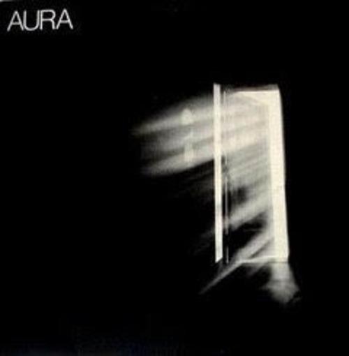 【ラスト1/LP】AURA - Aura (White Vinyl)
