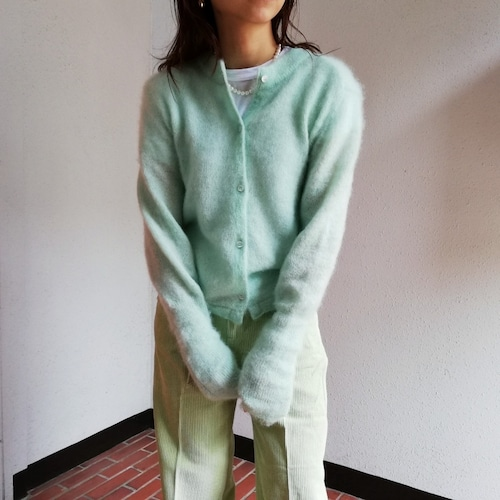 MEYAME (FLUFFY PULLOVER)