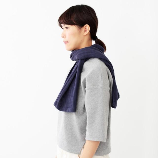 SHINTO TOWEL - 2.5重ガーゼ/マフラー