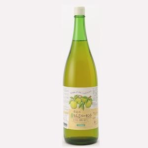【飲む果実酢】1800ml青りんごバーモント
