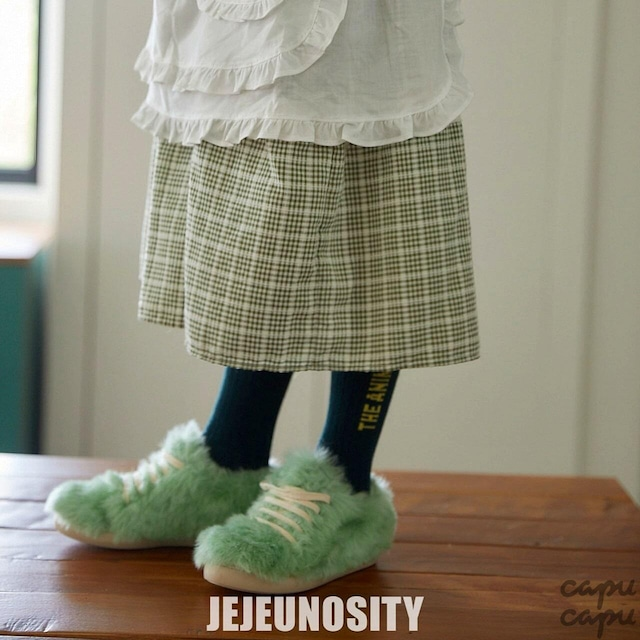 «sold out» jejeunosity miss apron ミスエプロン