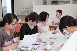 2021年6月スタート*発酵料理教室(第一土曜コース)basic class第4期生