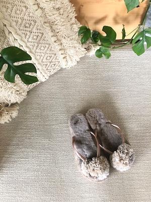 Golden Jelly Blanket Sandal 2020 Lungomare Special Model