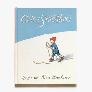 エルサ・ベスコフ「Olles skidfärd(ウッレのスキーのたび)」《2000-02》
