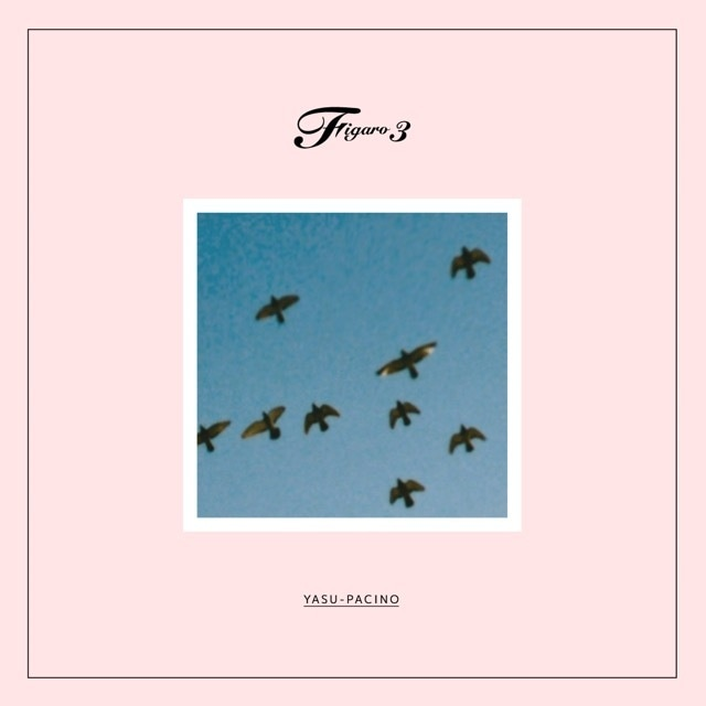 FIGARO 3 / YASU-PACINO(MIX CD)