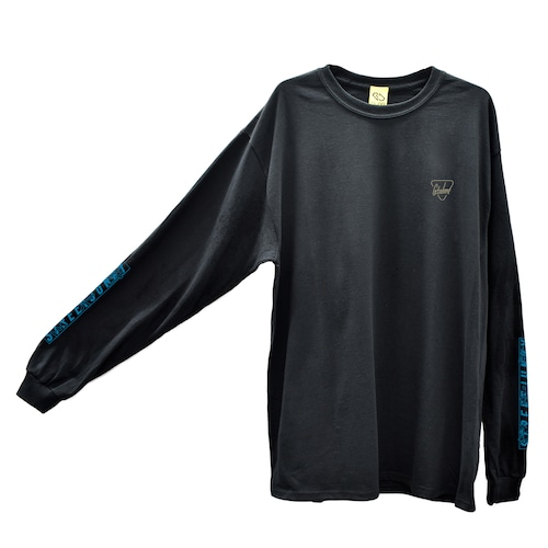 Street Junky Long Sleeve / Black