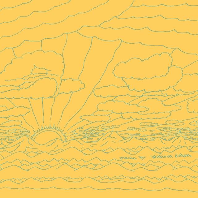 【レコード】William Eaton「Music By William Eaton」(Morning Trip)[LP]  3360円(税込)