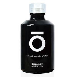 ちから強い風味のオリーブオイル「Frisino コラティーナ」250ml