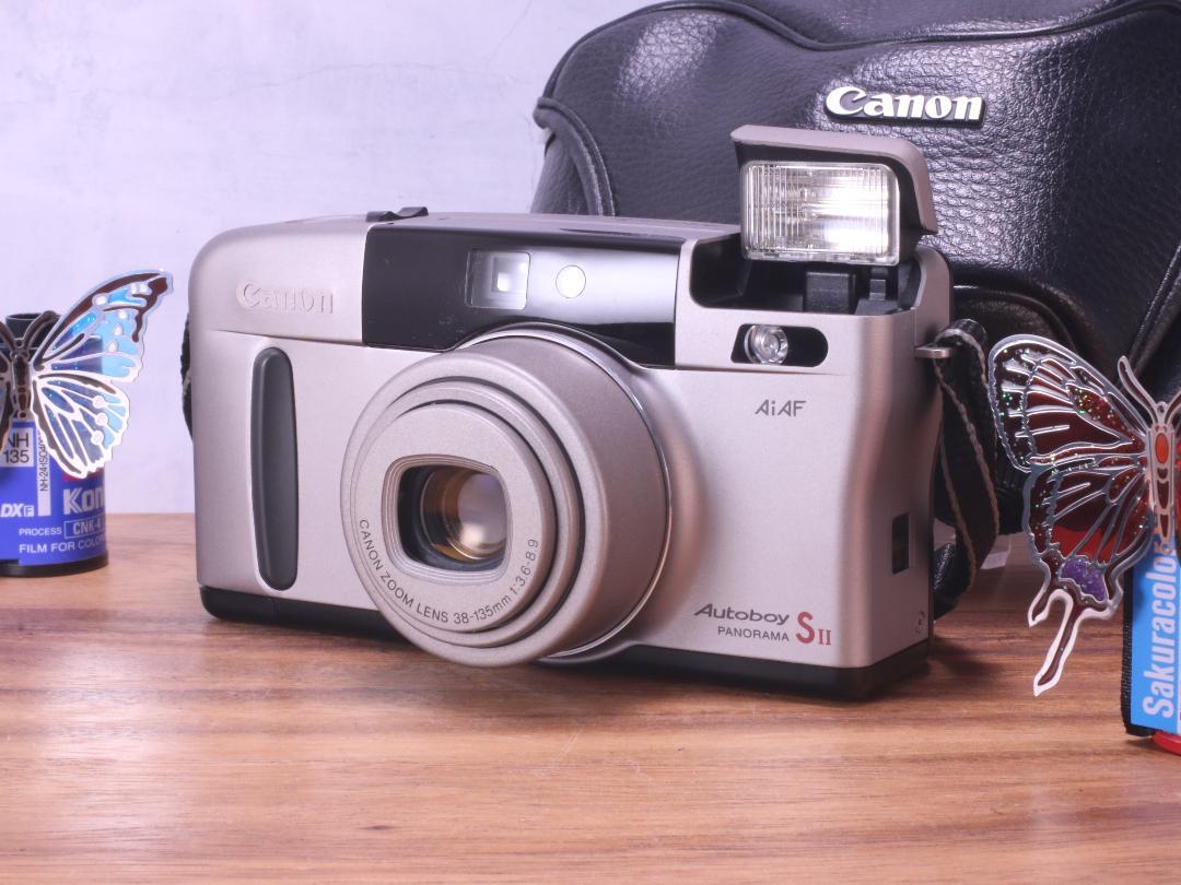 Canon Autoboy S II (2)
