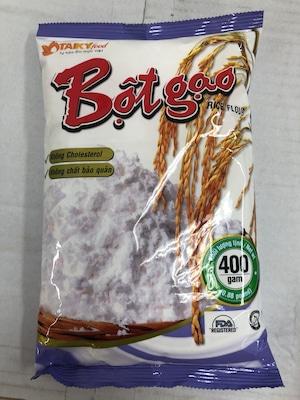 Bột Gạo - Rice Flour(400g)
