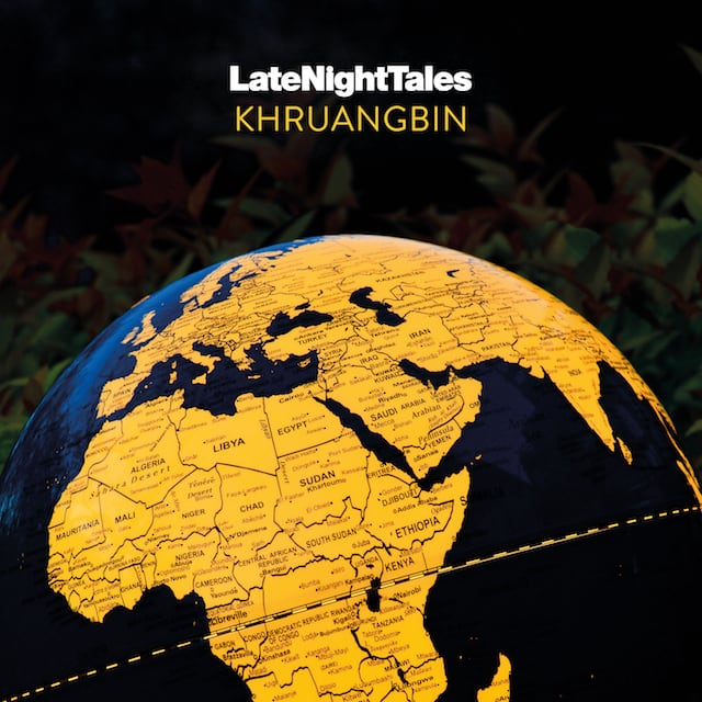 Khruangbin - Late Night Tales: Khruangbin (2LP)