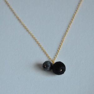 ciito futatsubu necklace(CN005-C)