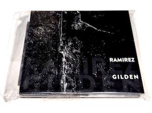 [USED] Richard Ramirez & David Gilden - Collaborations 1 & 2 (2021) [2xCD]