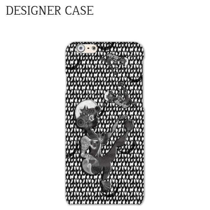 iPhone6 Hard case DESIGN CONTEST2015 106