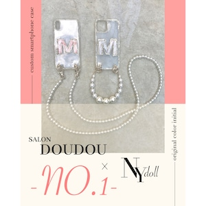 SALON DOUDOU × NYDOLL -NO.1-