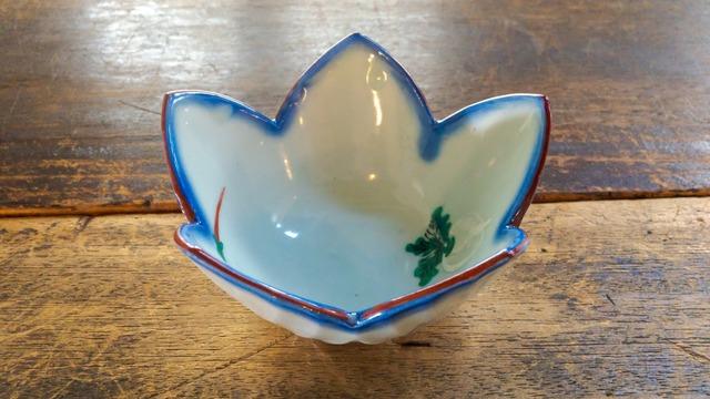 大正時代の小鉢