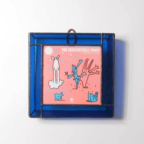 S-Glass / CD Frame