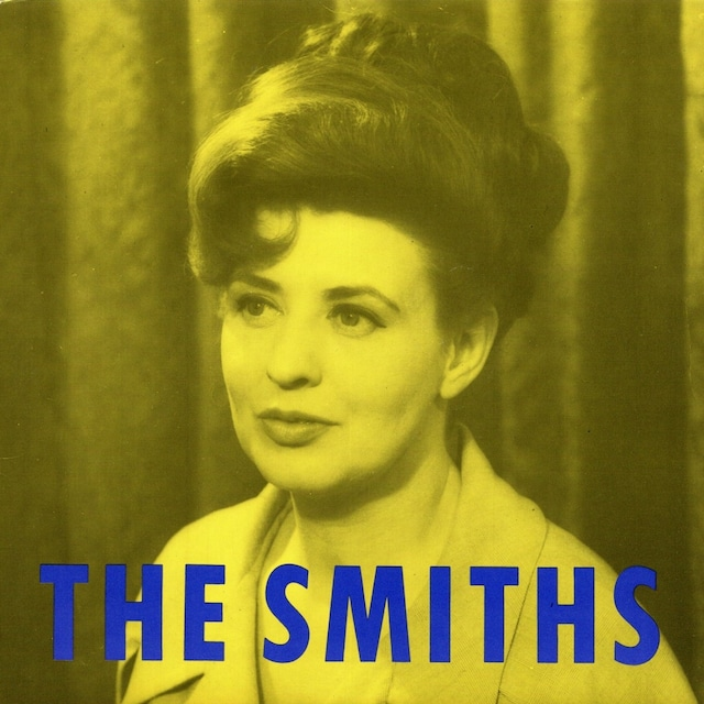 【7inch・英盤】The Smiths / Shakespeare's Sister