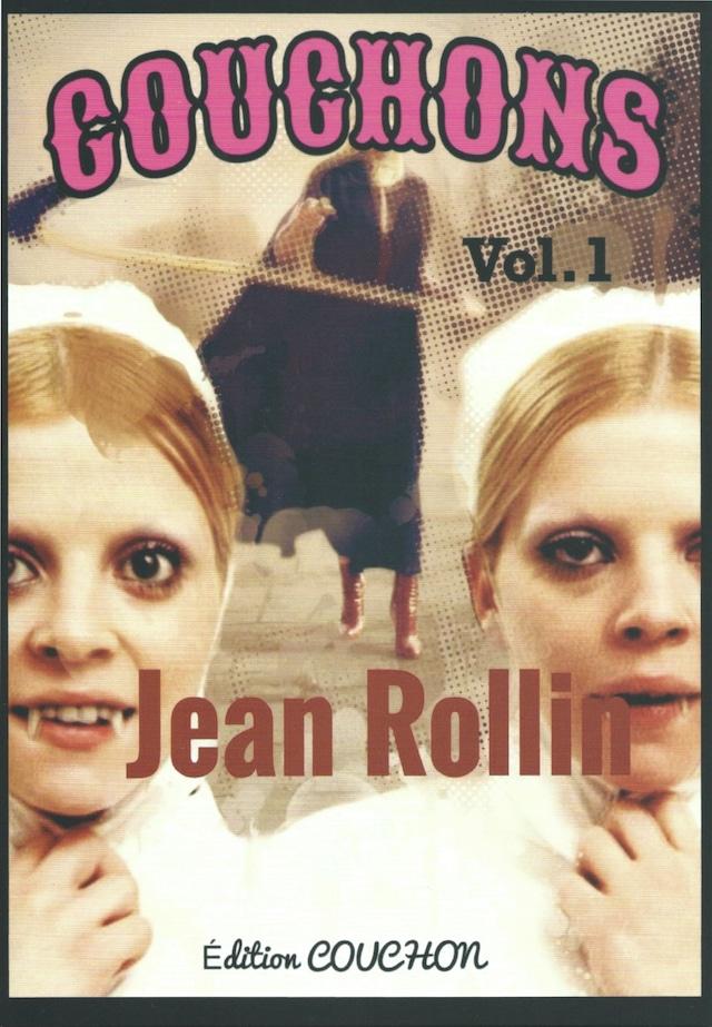 COUCHONS vol.1 Jean Rollin
