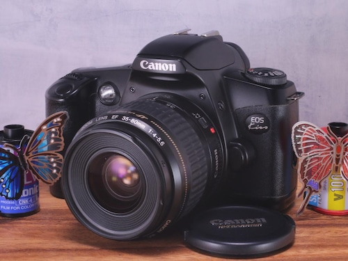 Canon EOS Kiss ズームレンズセット