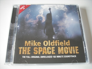 【2CD】MIKE OLDFIELD / THE SPACE MOVIE