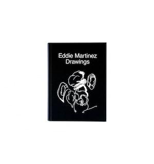 Eddie Martinez - Drawings