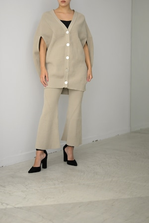 STAIR / KNIT PANTS