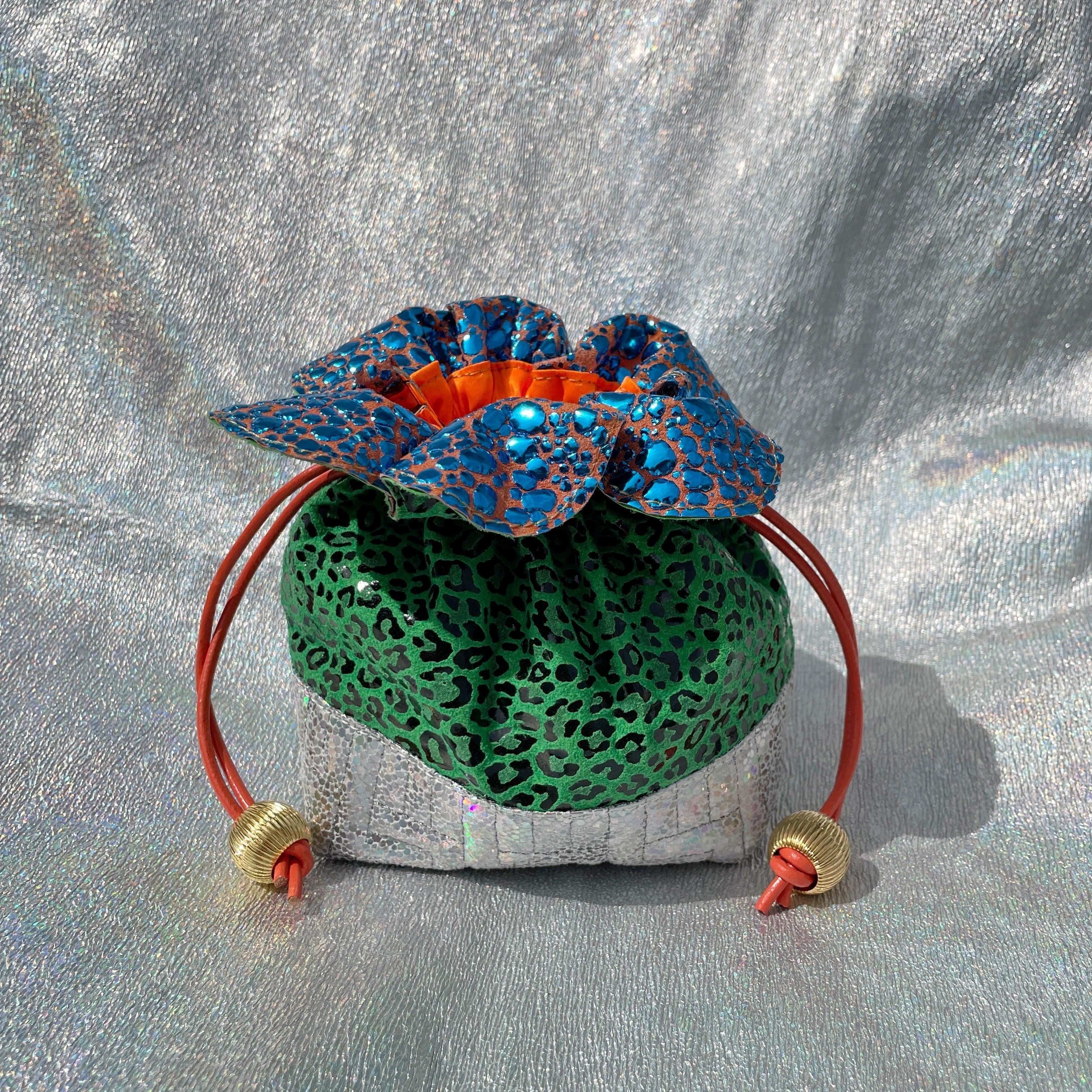 Mini RafflesiaBAG   NO.10