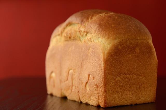 とってもリッチな山食パン