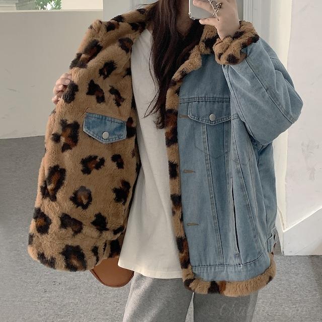 【アウター】ファッション長袖折り襟シングルブレストジャケット53634810