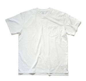 MT Cotton T-shirt [Natural White]