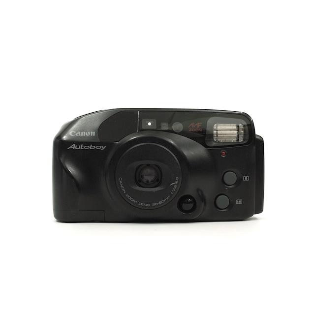 Canon New Autoboy