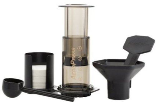 エアロプレス(ペーパ―フィルターセット) コーヒーメーカー AEROBIE(エアロビー)