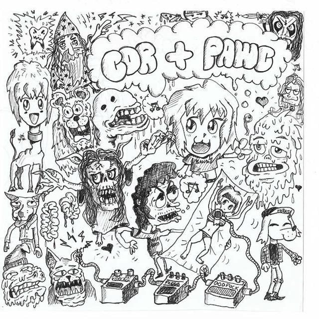 CDR + Princess Army Wedding Combat - Split(CD)