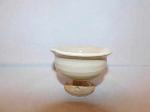 高杯盃(No1) porcelain sake one cup