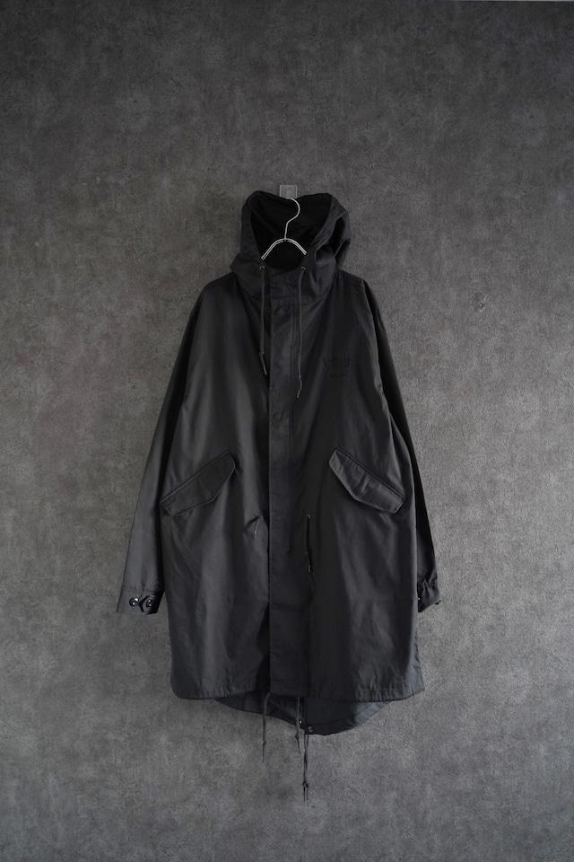 YŌKE by keisukeyoneda Mods coat