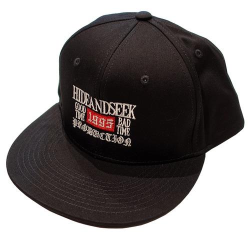 HIDEANDSEEK(ハイドアンドシーク) / 1995 BASEBALL CAP(HG-091221)(キャップ)
