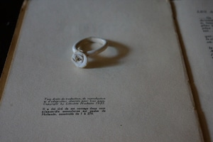 "po.ring  ""ROSE""  size/ 20.5"