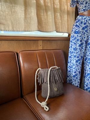 Mia Gypsy Bag