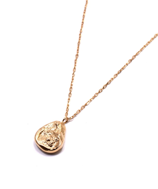 Stone / Necklace - K18gp