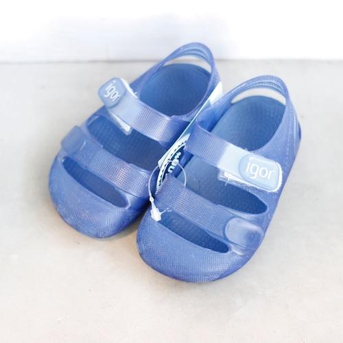《igor》BONDI / Azul(blue)/ 13cm ・16cm