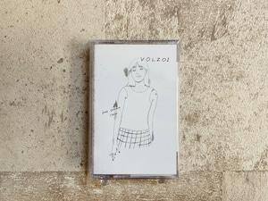 VOLZOI 「Bad Dream / Skin」(テープ)