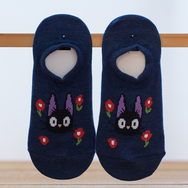 魔女の宅急便 靴下・ソックス 23~25cm(8595)