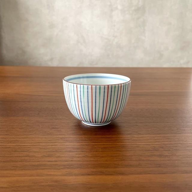 染錦麦わら手 京仙茶