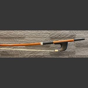 コントラバス弓 No.4080
